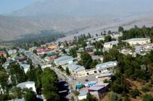 Дар ноҳияи Рашт харитаи сайёҳӣ омода карда шуд